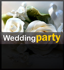 Weddings party